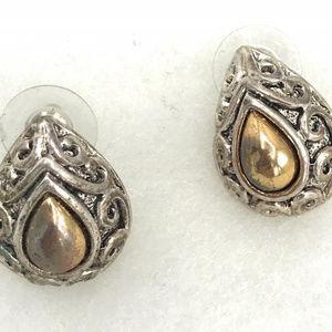 Teardrop Fashion Earrings - (Case 3) #0247